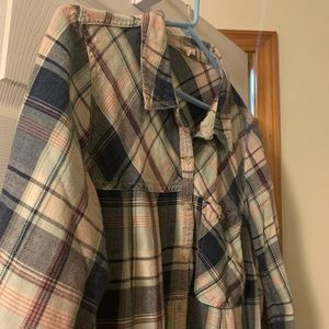 ✨2 for $5✨ Fashion Flannel